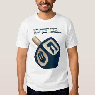 camisa del iDreidel