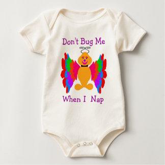 Camisa del insecto