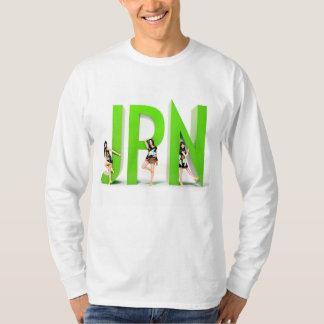 Camisa del J-estallido de Prfm JPN del perfume