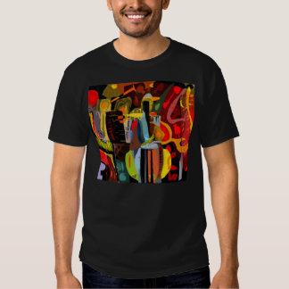 Camisa del jazz