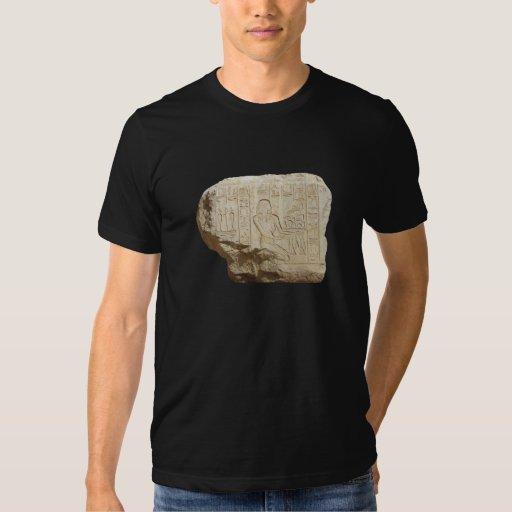 Camisa del jeroglífico de Egipto - elija el estilo
