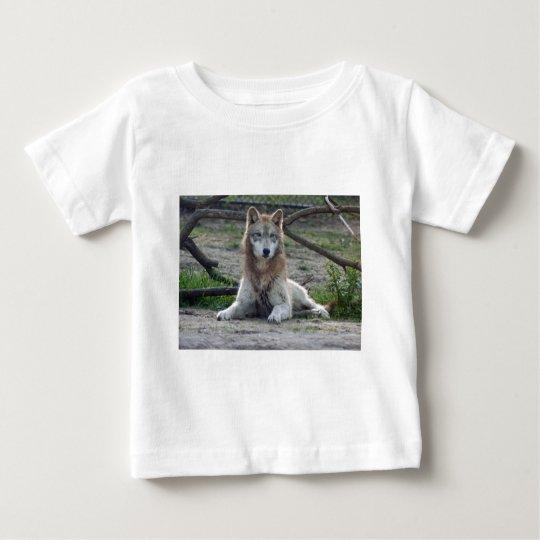 Camisa del lobo de los lobos