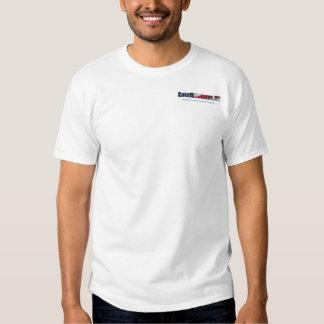 Camisa del logotipo de SatelliteGuys