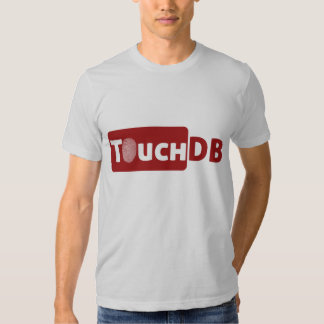 Camisa del logotipo de TouchDB