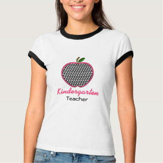 Camisa del maestro de jardín de infancia -