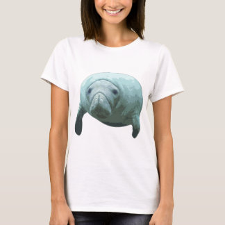 Camisa del Manatee