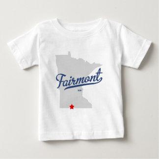 Camisa del manganeso de Fairmont Minnesota