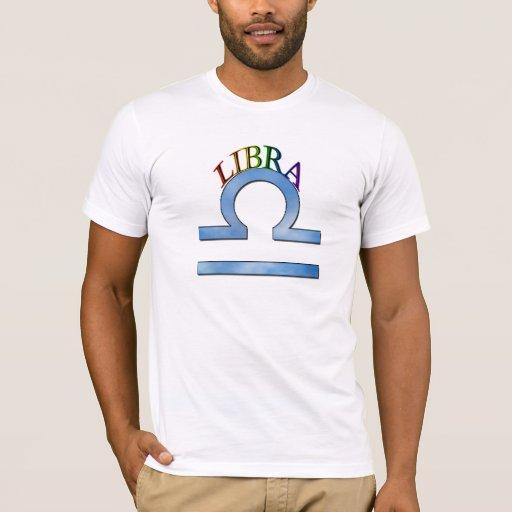 Camisa del maricón del libra