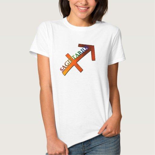Camisa del maricón del sagitario