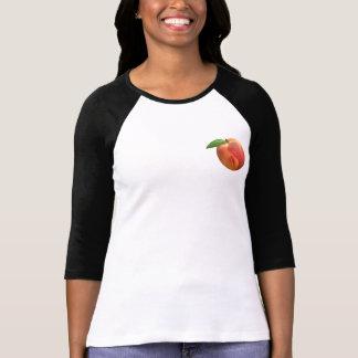 Camisa del melocotón