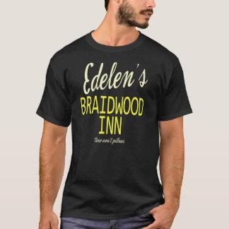 Camisa del mesón de Braidwood de Edelen de la