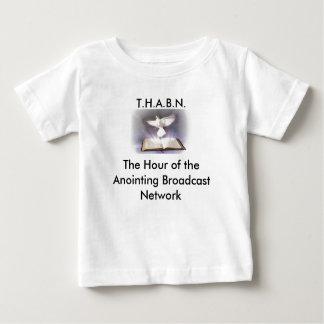 Camisa del ministerio del bebé