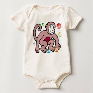 Camisa del mono de Lil