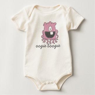 Camisa del monstruo de la boogie de Oogie
