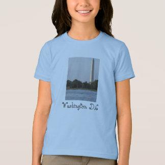 Camisa del monumento de Washington