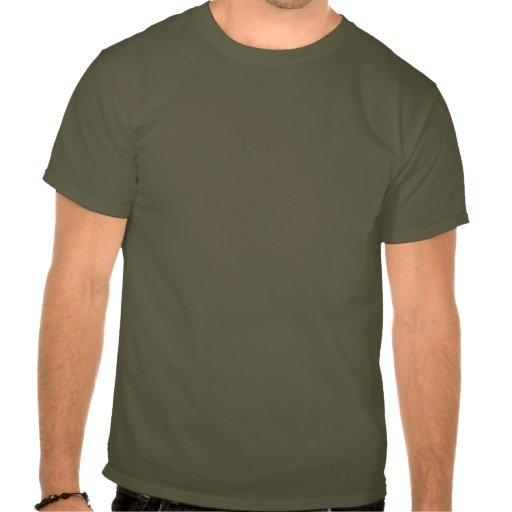 Camisa del músculo