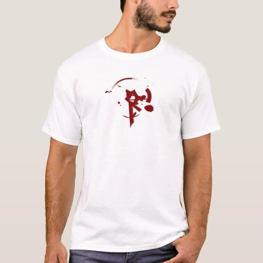 camisa del músculo del vEMPIRE