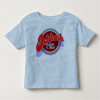 Camisa del NE de Oshkosh