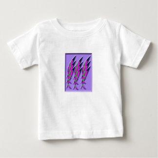 Camisa del Niño Baby T-Shirt