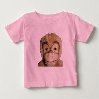 Camisa del niño de la cara del dinero