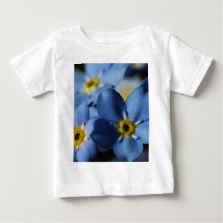 Camisa del niño de las nomeolvides 7