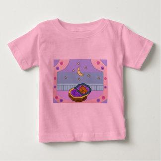 Camisa del niño de los sueños dulces de Beary