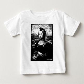 Camisa del niño de Mona