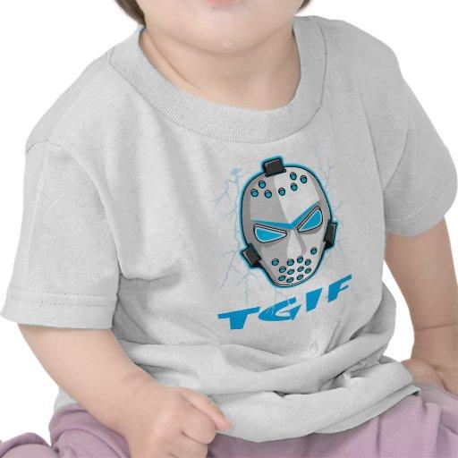 Camisa del niño de TGIF