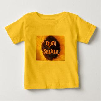 Camisa del niño de TRUTHSEEKER