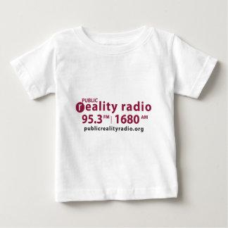 Camisa del niño de WPRR