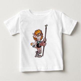 Camisa del niño del Goblin