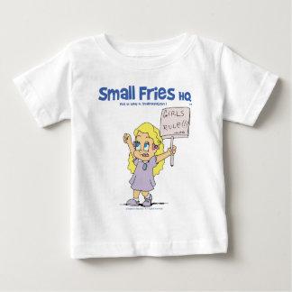 Camisa del niño del HQ Ofelia de las personas poco