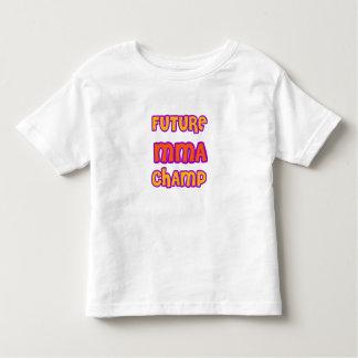Camisa del niño del Muttahida Majlis-E-Amal
