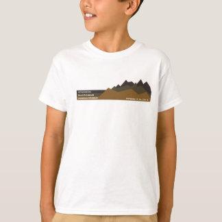 camisa del niño, menos costosa