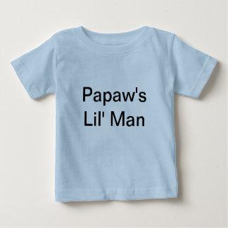 Camisa del niño