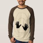 Camisa del No-Lanzamiento de los Enojado-Elefantes