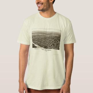 Camisa del oeste de Belén Lehigh