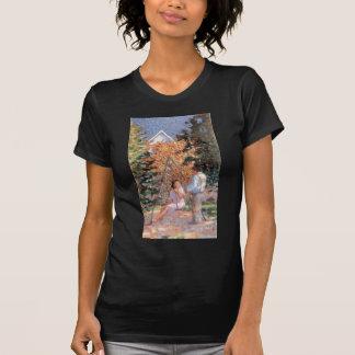 Camisa del oscilación del amor