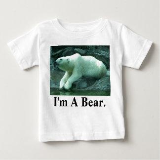 Camisa del oso polar