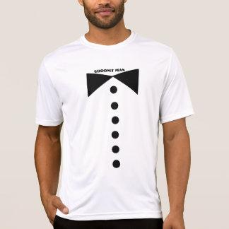Camisa del padrino de boda