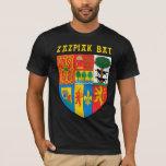 Camisa del palo de Zazpiak