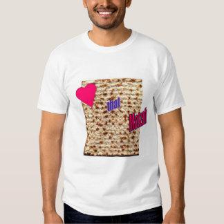 Camisa del Passover