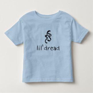 Camisa del pavor de Lil