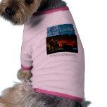 Camisa del perrito camisa de perrito