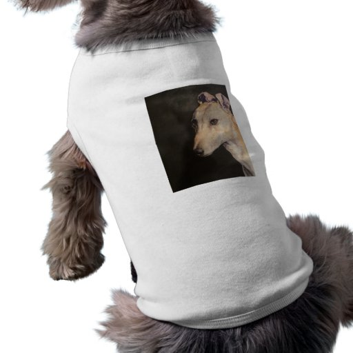Camisa del perro camisetas de mascota