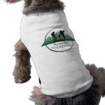 Camisa del perro camisetas de perro