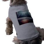 Camisa del perro de Apolo 7 la Florida Ropa De Perros