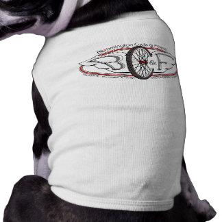 Camisa del perro de BC&F Camisetas De Perrito