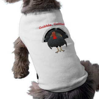 Camisa del perro de Turquía Ropa De Mascota