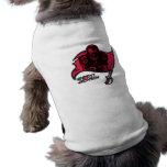 Camisa del perro de Vincent Jackson Ropa Perro